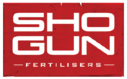 SHOGUN FERTILIZERS