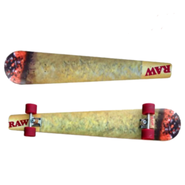 Tabla Raw Skate Cone Long Board