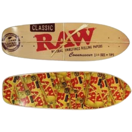 Tabla Raw Skate Mini Cruiser