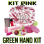 Kit Pink GreenHand