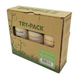 Try pack - Outdoor pack