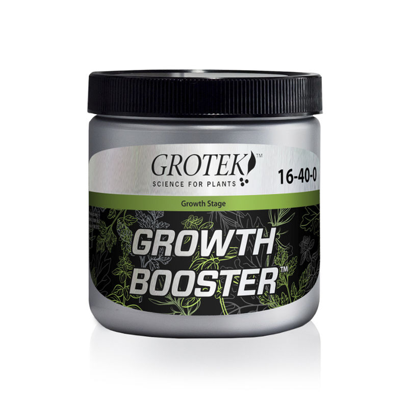 Growth Booster (20 g)