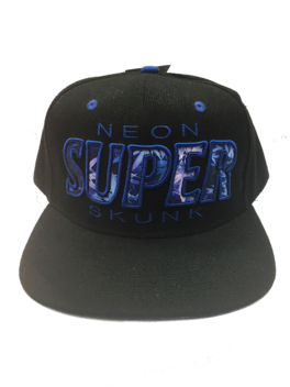 Gorra Super Skunk de Lauren Rose
